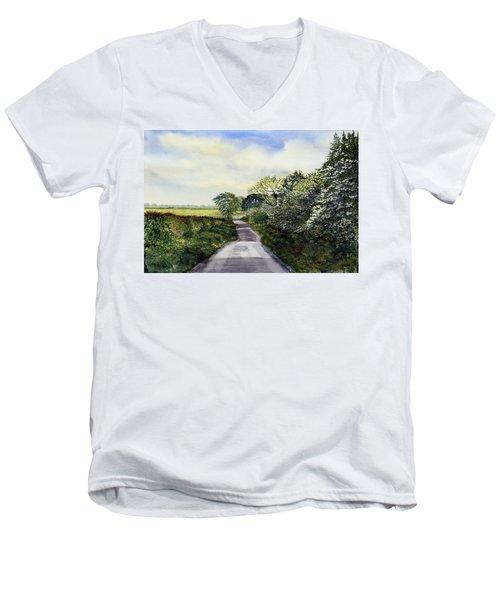 Woldgate - Late Spring Men's V-Neck T-Shirt