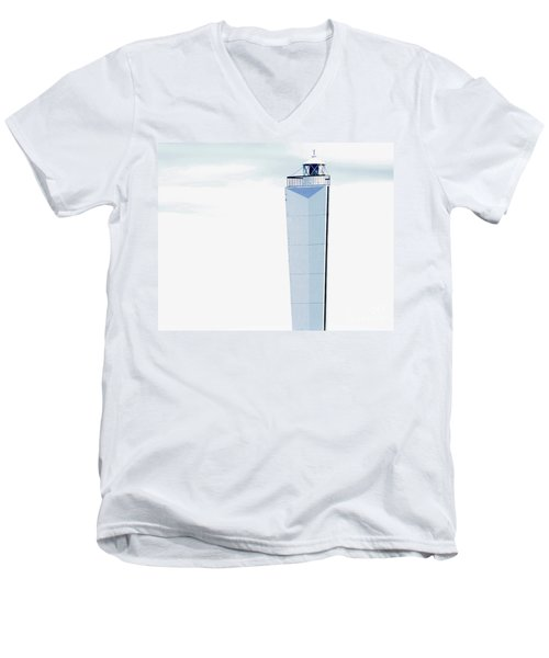 Into The Blue Men's V-Neck T-Shirt
