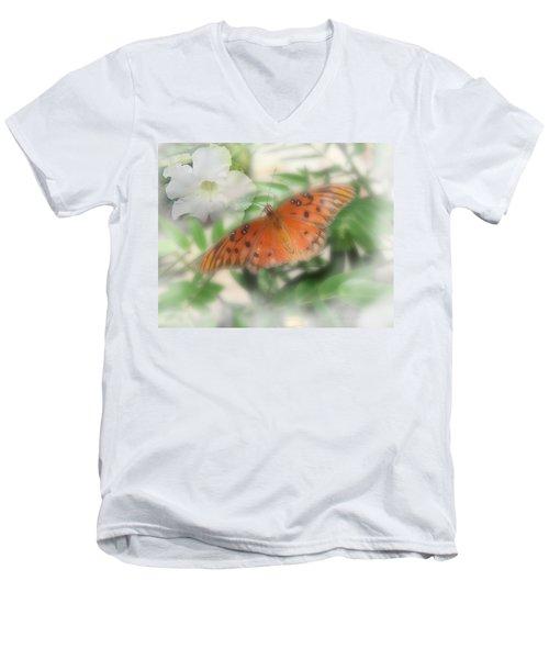 Aesthete Men's V-Neck T-Shirt