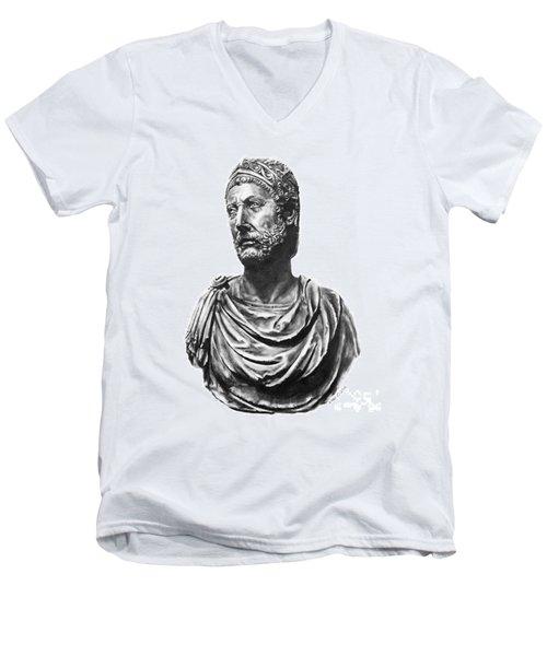 Hannibal Men's V-Neck T-Shirt