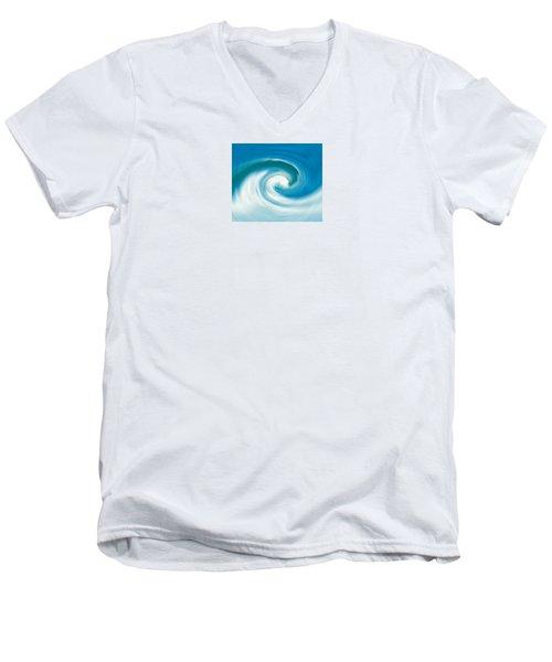 PAC Men's V-Neck T-Shirt