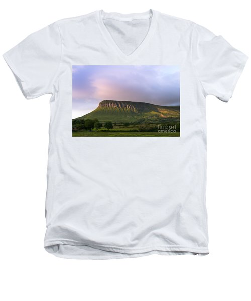 Ben Bulben Men's V-Neck T-Shirt