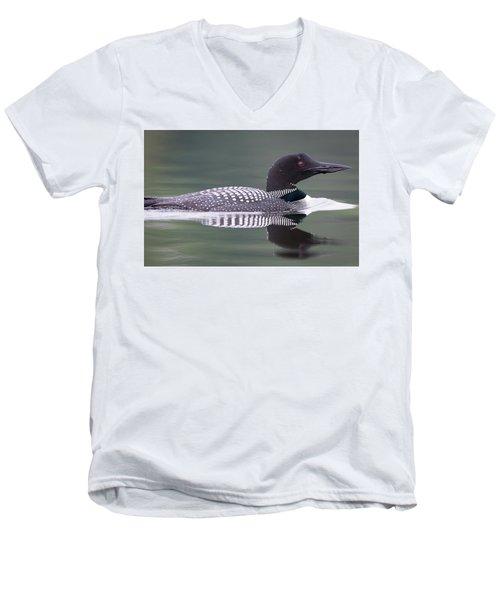 Cruisin... Men's V-Neck T-Shirt