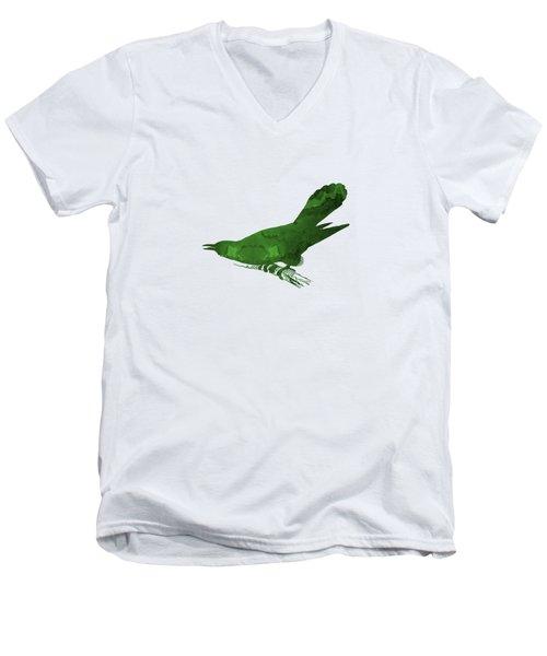 Cuckoo Men's V-Neck T-Shirt