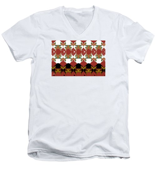 Penny Arcade Men's V-Neck T-Shirt