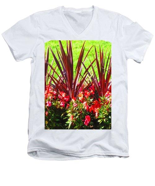 Shirts N Pod Gifts Boston N Surrounding Area Nature Photography By Navinjoshi Fineartamerica Pixles Men's V-Neck T-Shirt