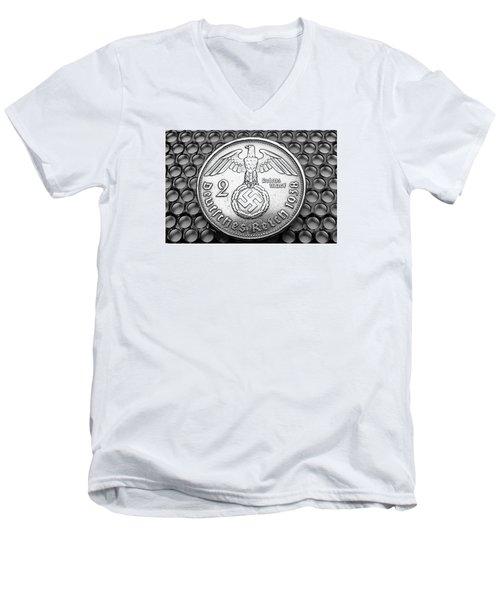 1938 Men's V-Neck T-Shirt