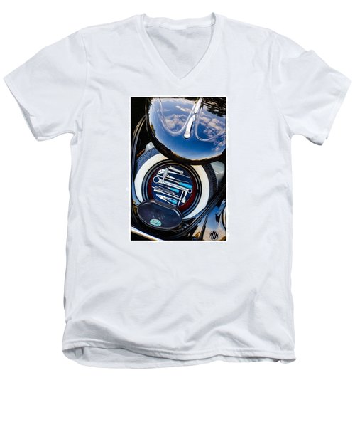 1949 Volkswagen Tool Kit Men's V-Neck T-Shirt