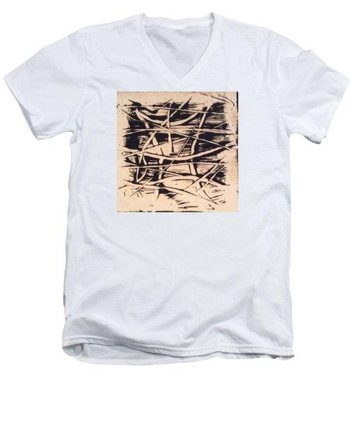 1967 Men's V-Neck T-Shirt