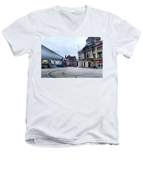 Hull Blade - City Of Culture 2017 Men's V-Neck T-Shirt