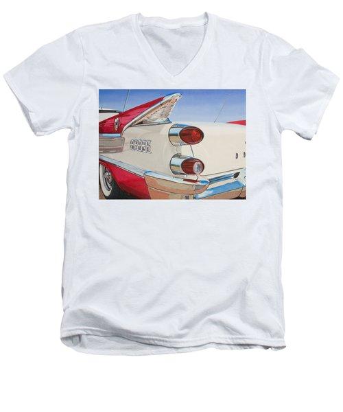59 Dodge Royal Lancer Men's V-Neck T-Shirt