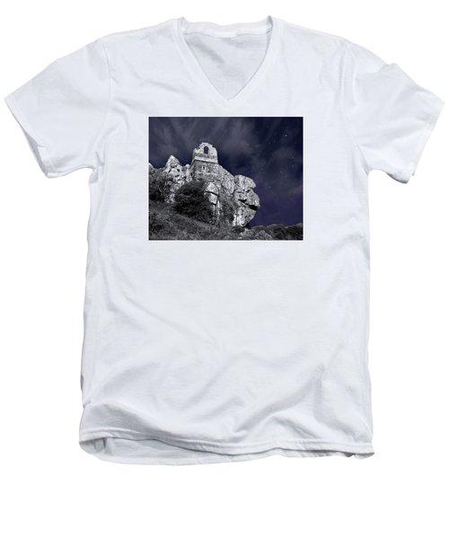 A Dark Tale Men's V-Neck T-Shirt
