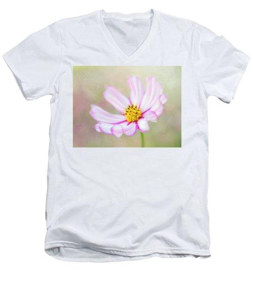 Abundance. Men's V-Neck T-Shirt