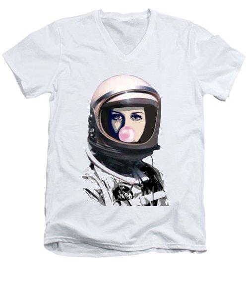 Ad Astra Men's V-Neck T-Shirt