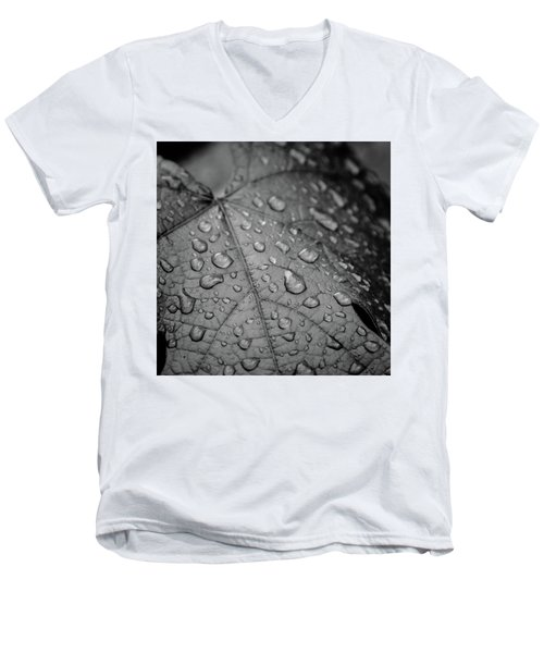 After The Rain #2 Men's V-Neck T-Shirt