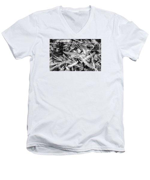 Aftermath Men's V-Neck T-Shirt