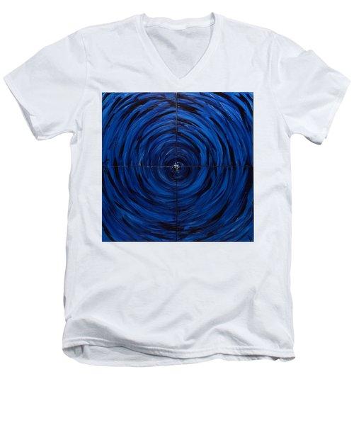 Aleppo Men's V-Neck T-Shirt