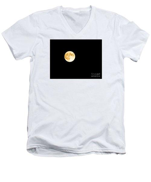 All That Glitters Men's V-Neck T-Shirt