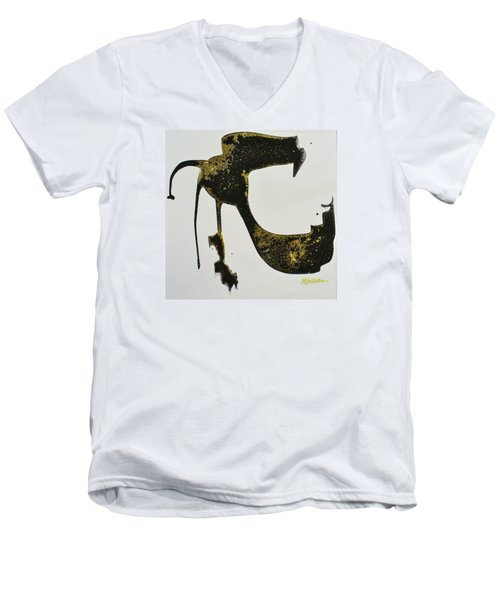 Animalia II Men's V-Neck T-Shirt