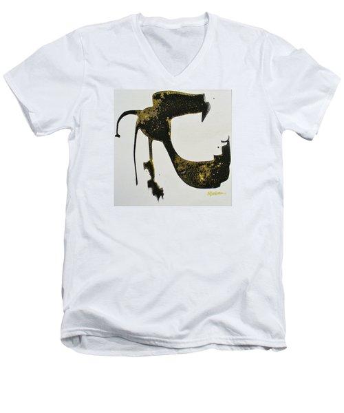 Animalia II Men's V-Neck T-Shirt