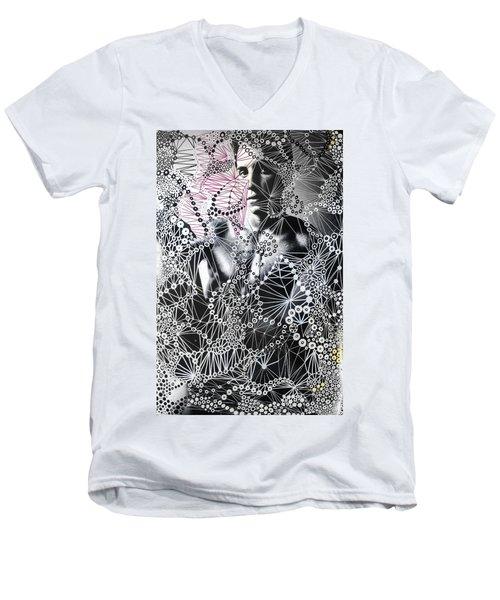 Annihilation Conversion Of The Self Men's V-Neck T-Shirt