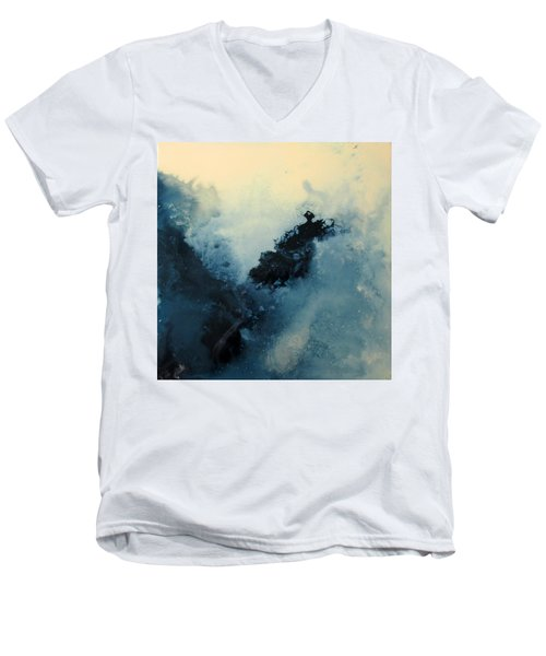 Anomaly Men's V-Neck T-Shirt