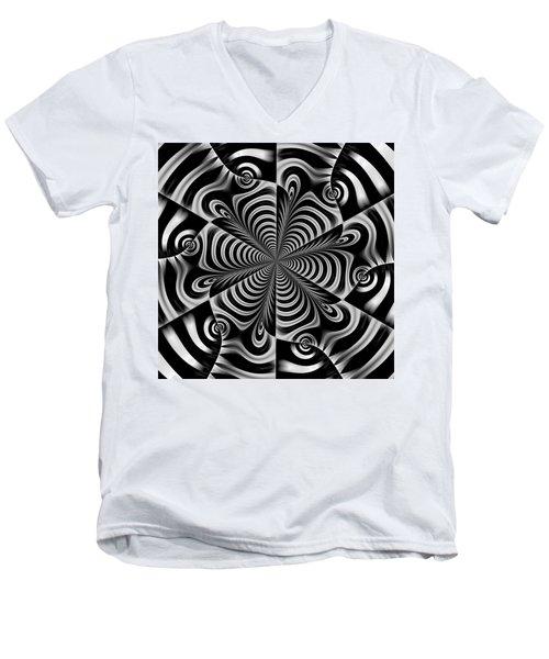 Apprecious Men's V-Neck T-Shirt