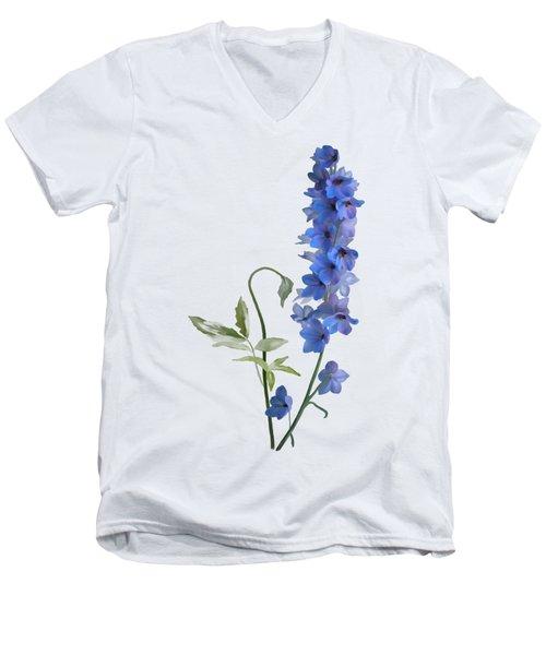Consolida Men's V-Neck T-Shirt