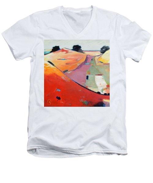 As I See It Men's V-Neck T-Shirt