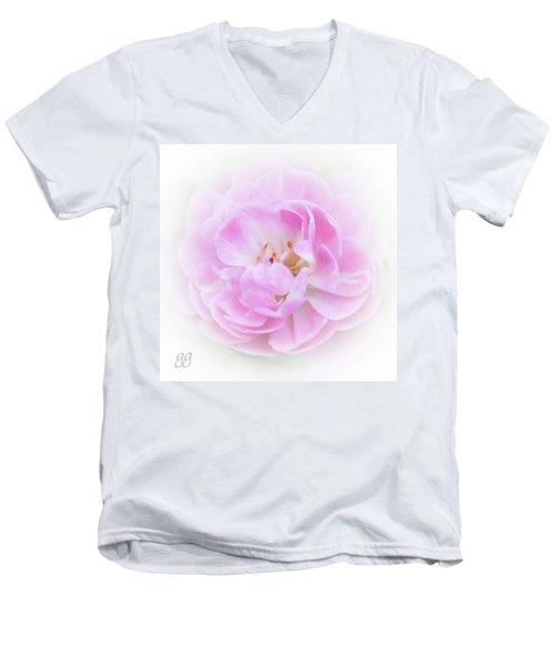 Be A Dreamer Men's V-Neck T-Shirt