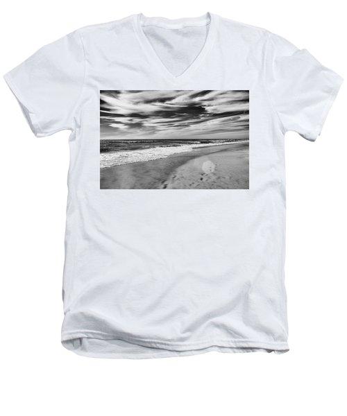 Beach Break Men's V-Neck T-Shirt