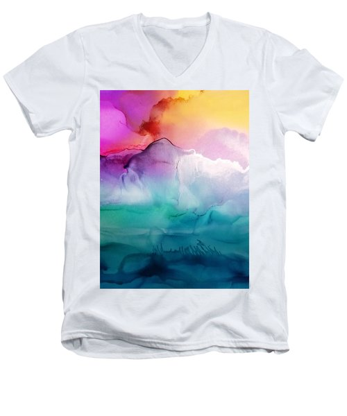Beyond Men's V-Neck T-Shirt