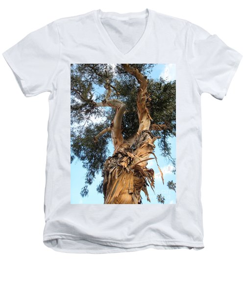 Big Ole Tree Men's V-Neck T-Shirt