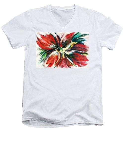 Bird Of Haven Men's V-Neck T-Shirt