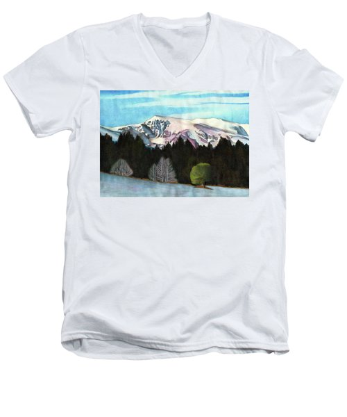 Black Forest Men's V-Neck T-Shirt
