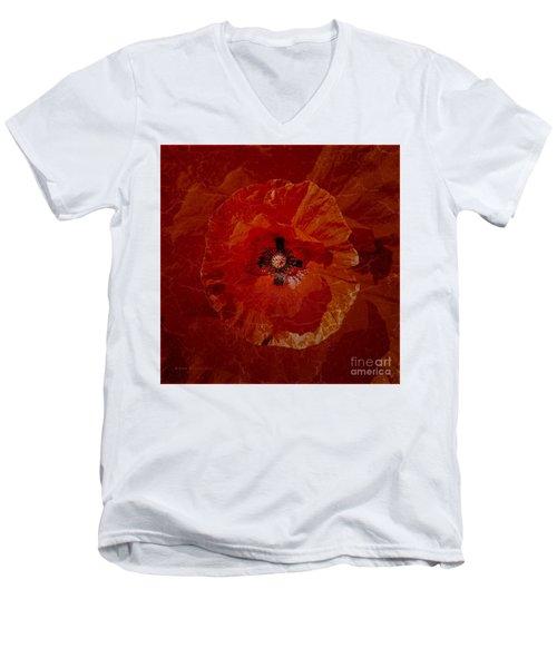 Bloody Mary Men's V-Neck T-Shirt