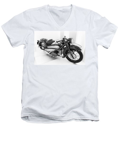 Bmw R7 1934 Prototype Men's V-Neck T-Shirt