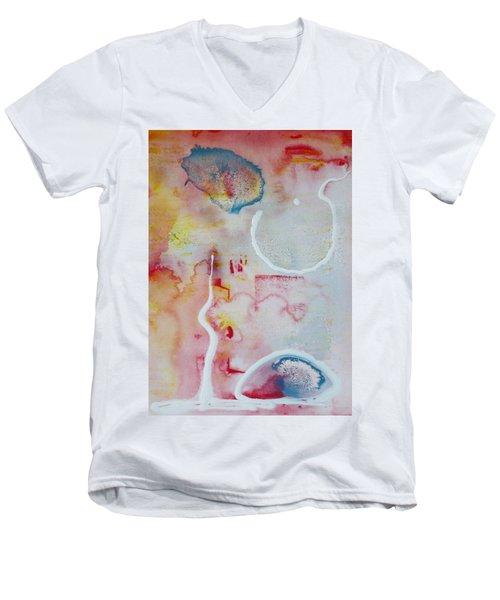 Brainchild Men's V-Neck T-Shirt