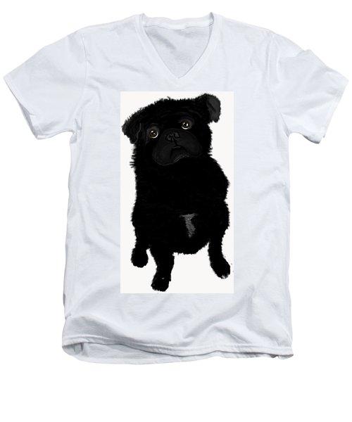 Brig Men's V-Neck T-Shirt