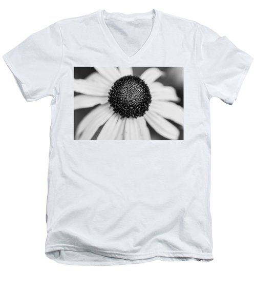 Brown Eyed Susan Men's V-Neck T-Shirt