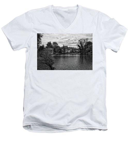 Bruges Bw1 Men's V-Neck T-Shirt