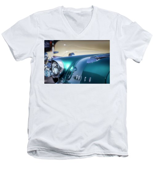 Buick Dreams Men's V-Neck T-Shirt