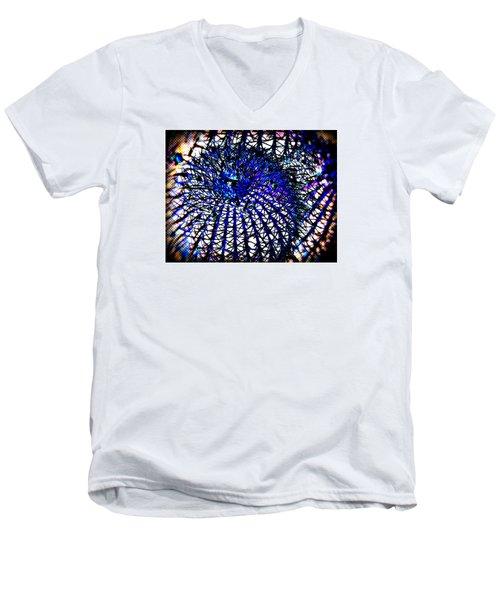Cacti II Men's V-Neck T-Shirt