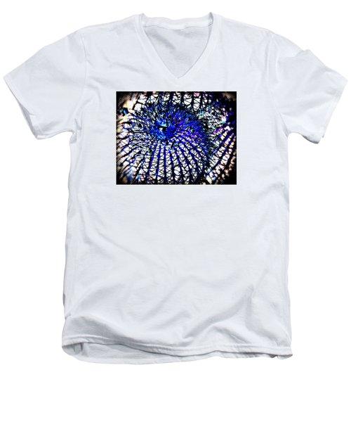 Cacti Iv Men's V-Neck T-Shirt