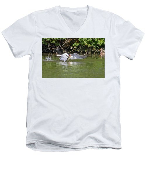 Catch Of The Day - 1 Men's V-Neck T-Shirt
