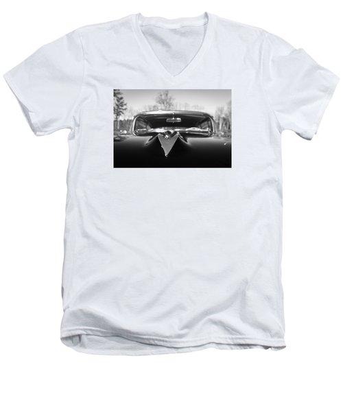 Classic Buick II Men's V-Neck T-Shirt