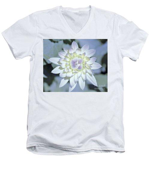 Color Me Men's V-Neck T-Shirt
