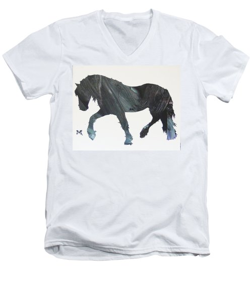 Colton Men's V-Neck T-Shirt