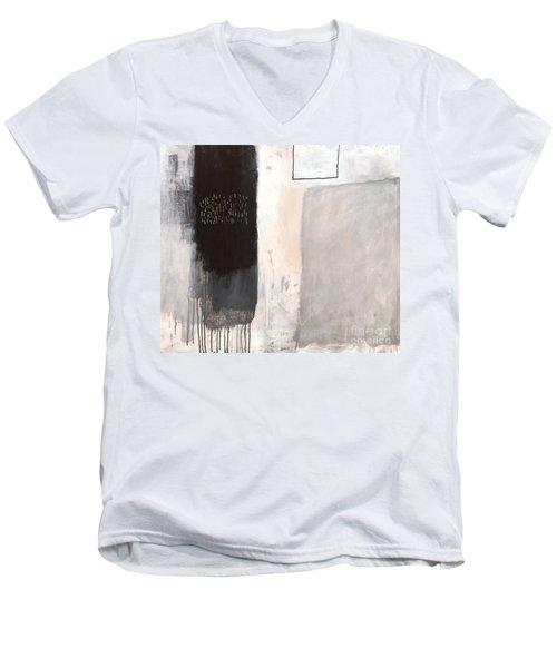 Contrecarrer Men's V-Neck T-Shirt