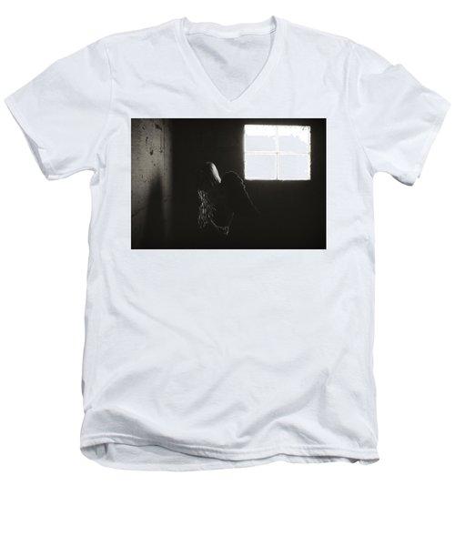 Cruelty Men's V-Neck T-Shirt
